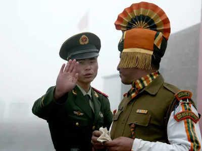 लाठी, पत्थर, धक्कामुक्की, हाथापाई... पर भारत-चीन में 40 से ज्यादा सालों से क्यों नहीं चली एक भी गोली?