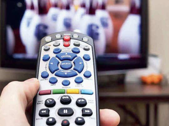 डिश टीवी और D2h यूजर्स को मल्टी TV कनेक्शन में सबसे कम NCF चार्ज