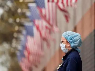 अमेरिका में कोरोना वायरस के दूसरे दौर का सता रहा डर
