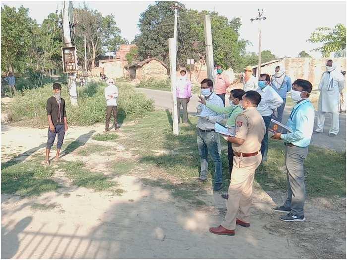 अम्बेडकनगर में दिल्ली से आए दो युवक कोरोना पॉजिटिव, जिला प्रशासन में हड़कंप
