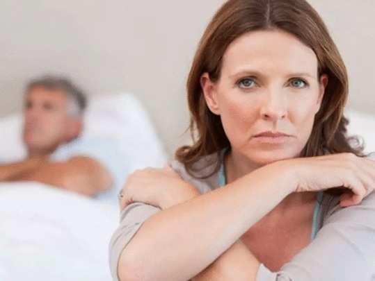 पत्नीची रजोनिवृत्ती (menopause) झाली आहे. अशावेळी संभोग करण्याने गर्भधारणा तर होणार नाही ना?