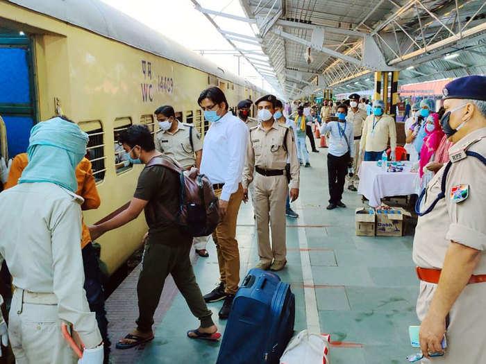 राजेन्द्रनगर टर्मिनल से नई दिल्ली के लिए स्पेशल ट्रेन आज से, जानिए क्या होगा रूट