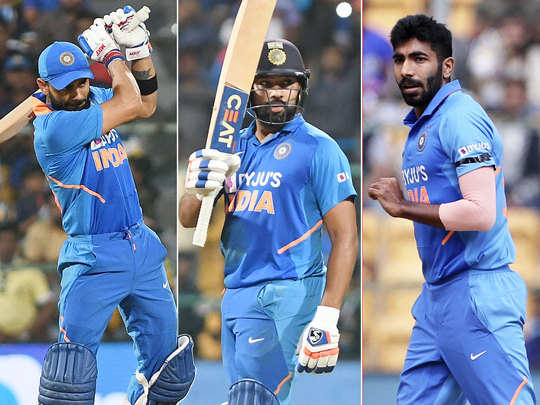 toi s fantasy indian xi: ms dhoni to virat kohli, these players are in all times best t20i team
