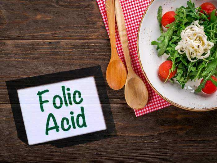 why folic acid is important for good health