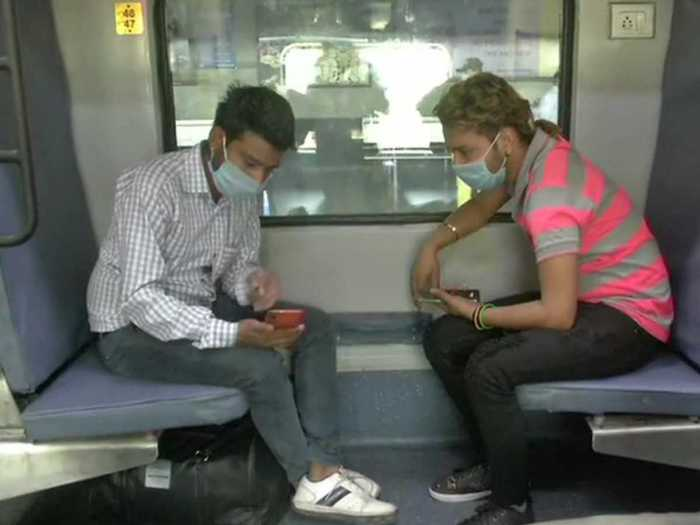 indian raiways special trains from delhi mumbai patna ranchi dibrugarh today passengers reach stations