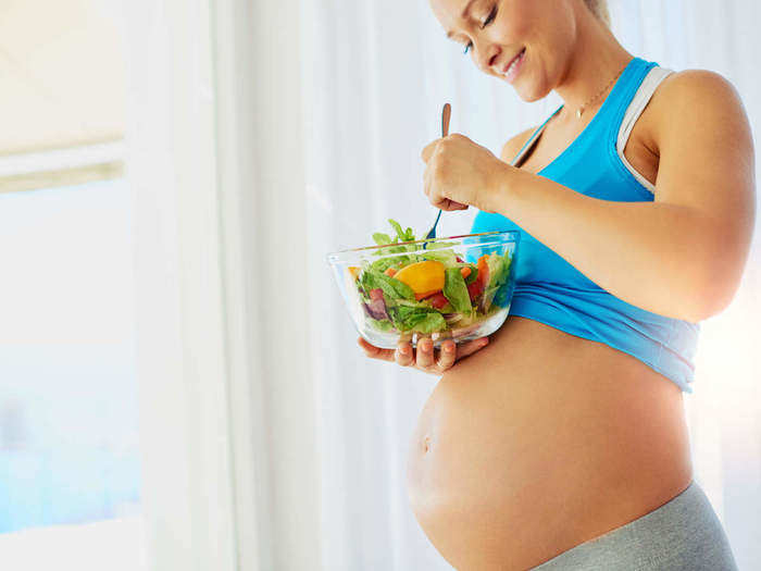 benefits and sources of vitamin e during pregnancy in hindi