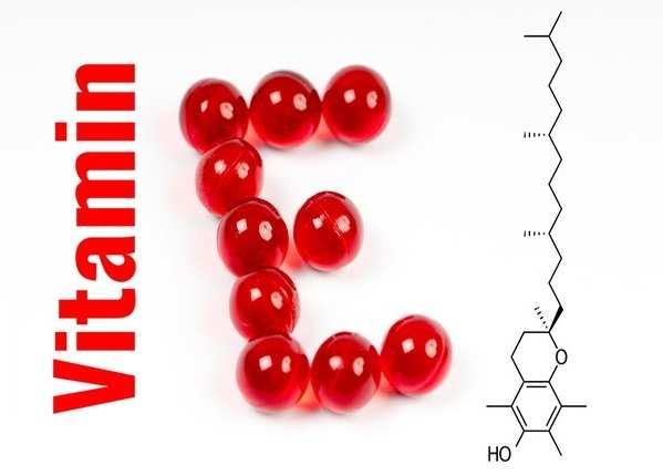 प्रेग्नेंसी में विटामिन ई के फायदे