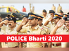 Police Bharti 2020: Recruitment to the posts of Sub Inspector, salary up to 71 thousand