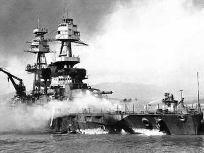 Pearl Harbor हमला