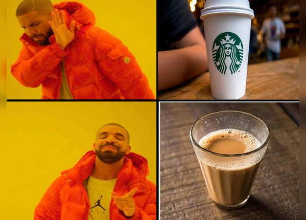 चाय तो चाय है