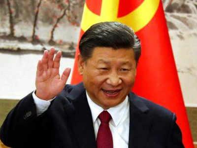 चीन का दावा, सामान्य थी गश्त