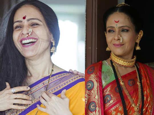 aishwarya narkar unseen photos: marathi celebrity aishwarya narkar unseen photos | Maharashtra Times Photogallery