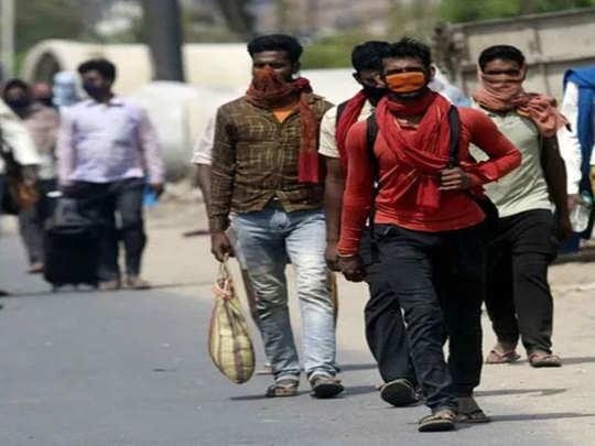 Migrant-Laborers