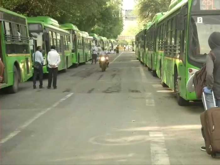 DTC-Delhi