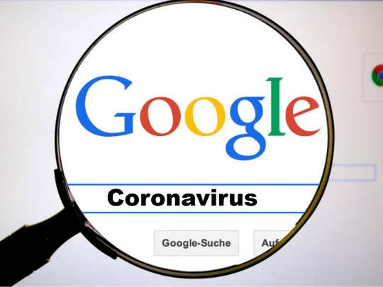 what people are searching on google during coronavirus time, these are some questions