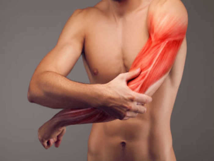 home remedies for muscle pain in hindi