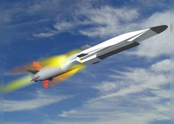 क्या है हाइपरसोनिक मिसाइल