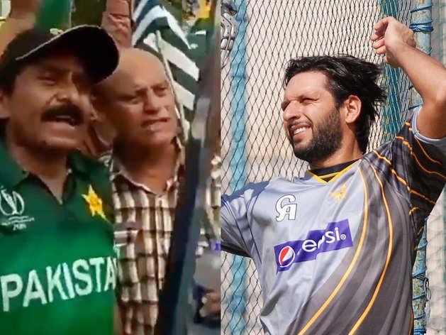शाहिद अफरीदी का 'जहर', ये पाकिस्तानी क्रिकेटर कश्मीर को लेकर पहले भी दे चुके हैं विवादित बयान