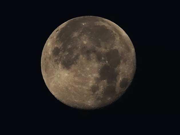 900 साल पहले क्यों गायब हुआ था चांद, अब पता चला कारण