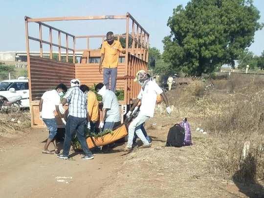 mp migrants death