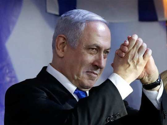 benjamin netanyahu biography how commando become israel prime minister