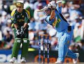 2003 वर्ल्ड कप में सचिन तेंडुलकर का विकेट लेने का आज भी है दुख: शोएब अख्तर