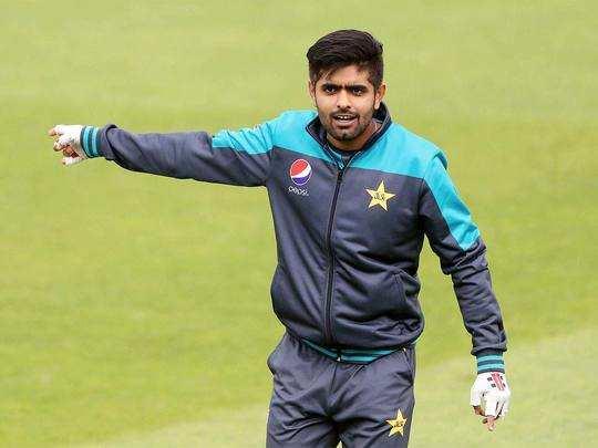 Babar Azam: Tanveer Ahmed Says Babar Azam Needs To Improve His Personality  And English - पूर्व पाकिस्तान गेंदबाज ने कहा, 'बाबर आजम को अपनी अंग्रेजी  सुधारनी होगी' - Navbharat Times