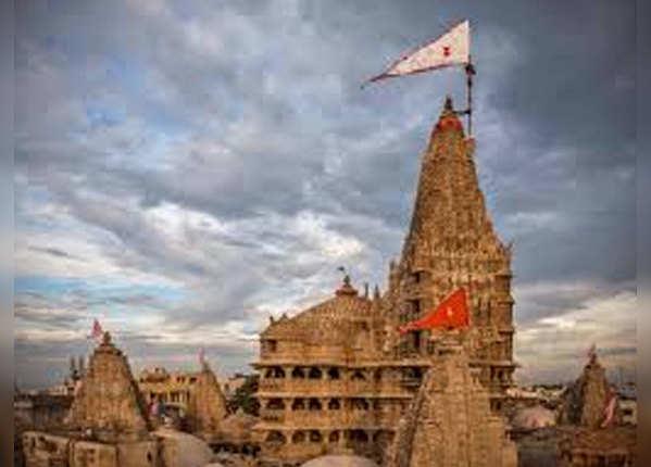 द्वारकाधीश मंदिर, गुजरात