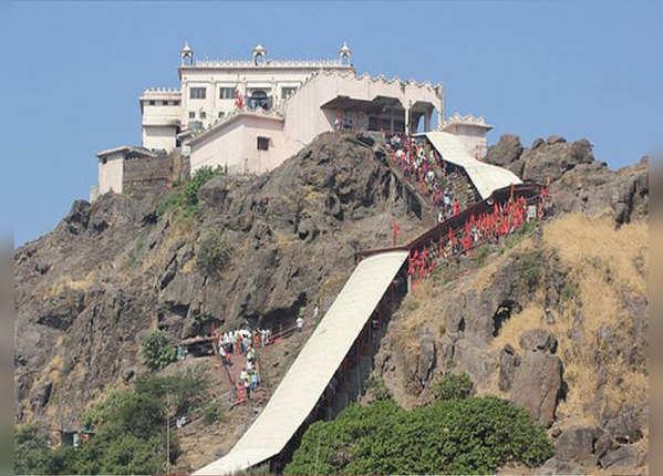 पावागढ़ मंदिर, पंचमहल जिला