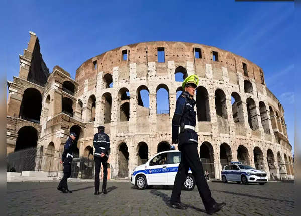 इटली में 31 मई को खत्म हो जाएगा लॉकडाउन