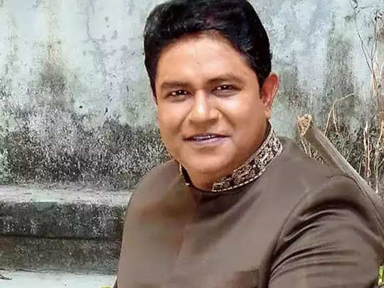 sasural simar ka and byomkesh bakshi fame actor ashiesh roy in icu pleads for financial help says he is very ill and on dialysis