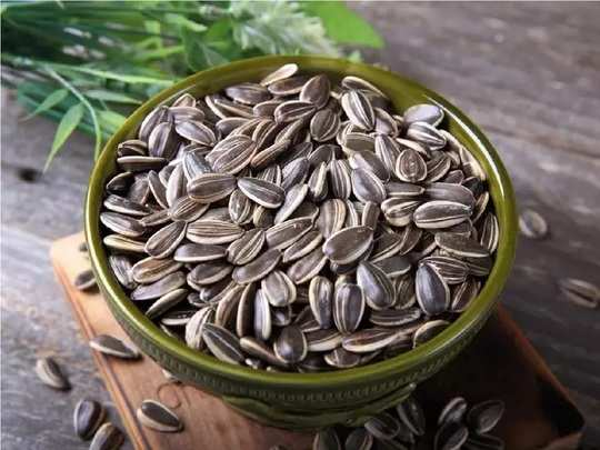 health benefits of sunflower seeds in hindi