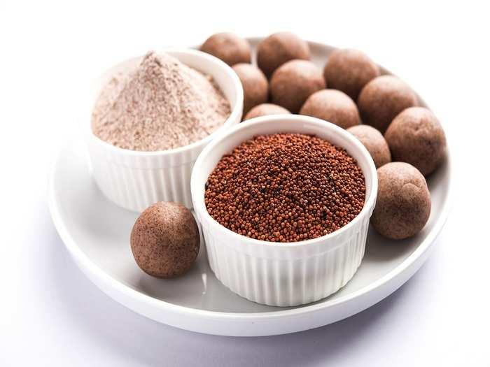 benefits of eating ragi during pregnancy in hindi