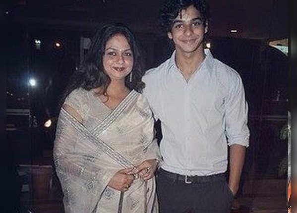 2004 में नीलिमा ने रजा अली खान से शादी रचा ली