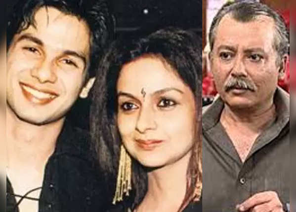 पंकज कपूर ने नीलिमा के बाद सुप्रिया पाठक से शादी रचाई