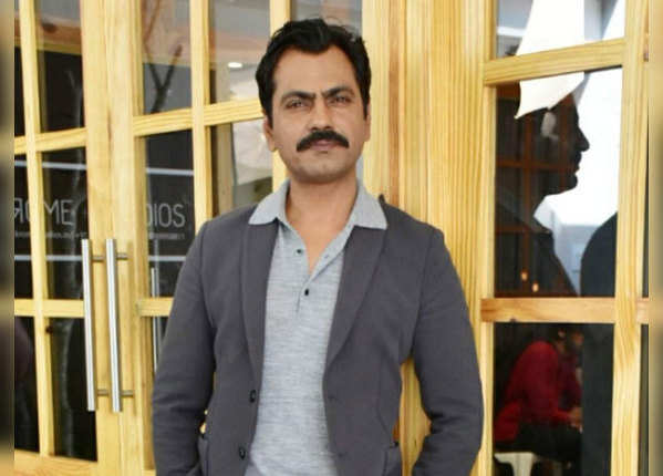 Nawazuddin Siddiqui's book 'An Ordinary Life' related to controversies