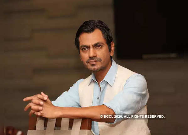 चित्रांगदा सिंह ने नवाजुद्दीन सिद्दीकी के कारण छोड़ दी थी फिल्म