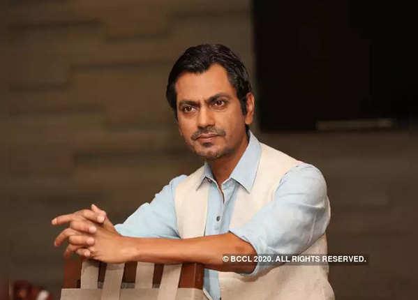 Chitrangada Singh left the film because of Nawazuddin Siddiqui