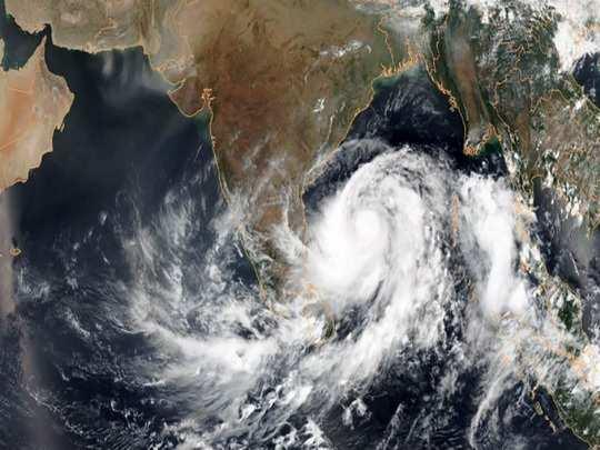 cyclone 2