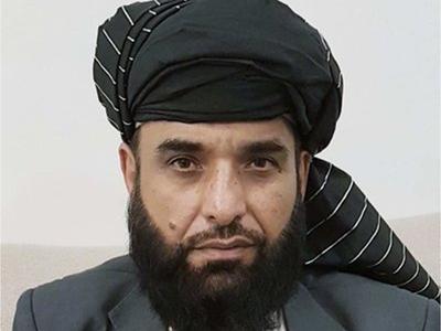 तालिबान प्रवक्ता के बयान से पाकिस्तान को बड़ा झटका