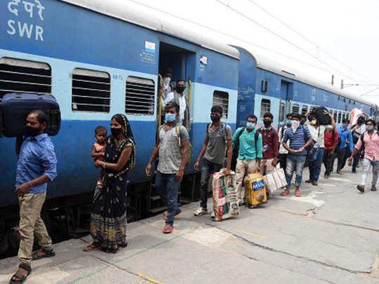 Shramik-special-trains