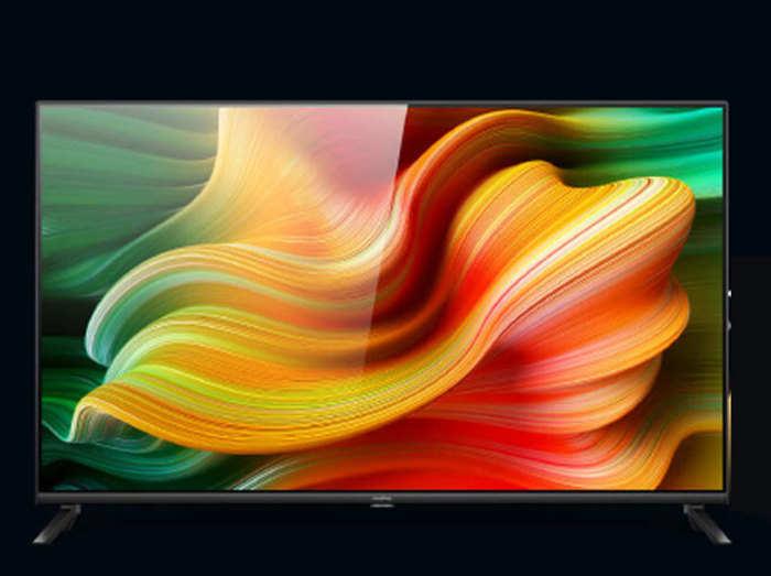 दमदार फीचर्स के साथ अगले हफ्ते आएगा Realme का पहला स्मार्ट TV, जानें क्या है खास