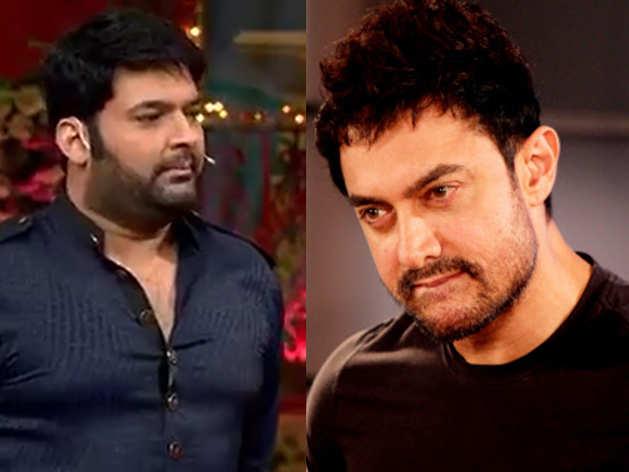 आखिर कपिल शर्मा शो में एक बार भी क्यों नहीं पहुंचे आमिर खान?