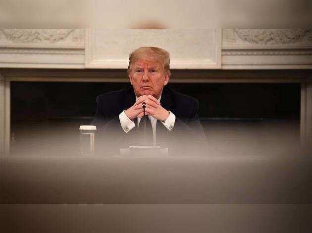 अमेरिका के राष्ट्रपति डोनल्ड ट्रंप की धमकी, रोक सकते हैं हमेशा के लिये डब्ल्यूएचओ की फंडिंग