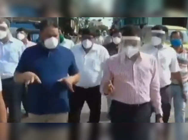 कोरोना वायरस: HC ने BMC, महाराष्ट्र सरकार से बेड की कमी पर मांगा जवाब