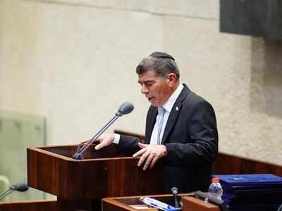 इजरायल के नए विदेशमंत्री