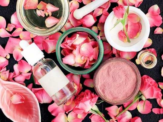 Rose-Aloe Vera Skin Toner