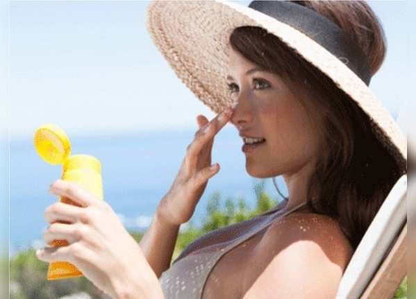 गर्भावस्था में सनस्क्रीन लगा सकते हैं?