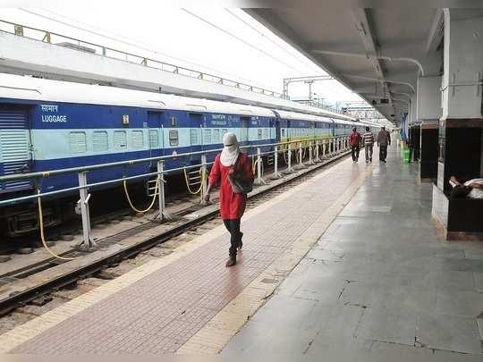 సికింద్రాబాద్ రైల్వే స్టేషన్