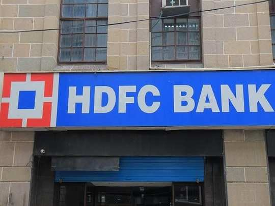 HDFC BANK news